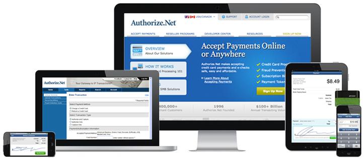 Auth.net Banner