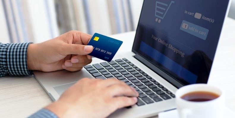 Online - E-Commerce & Subscriptions