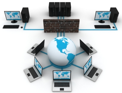 Network Setup, Support & Security