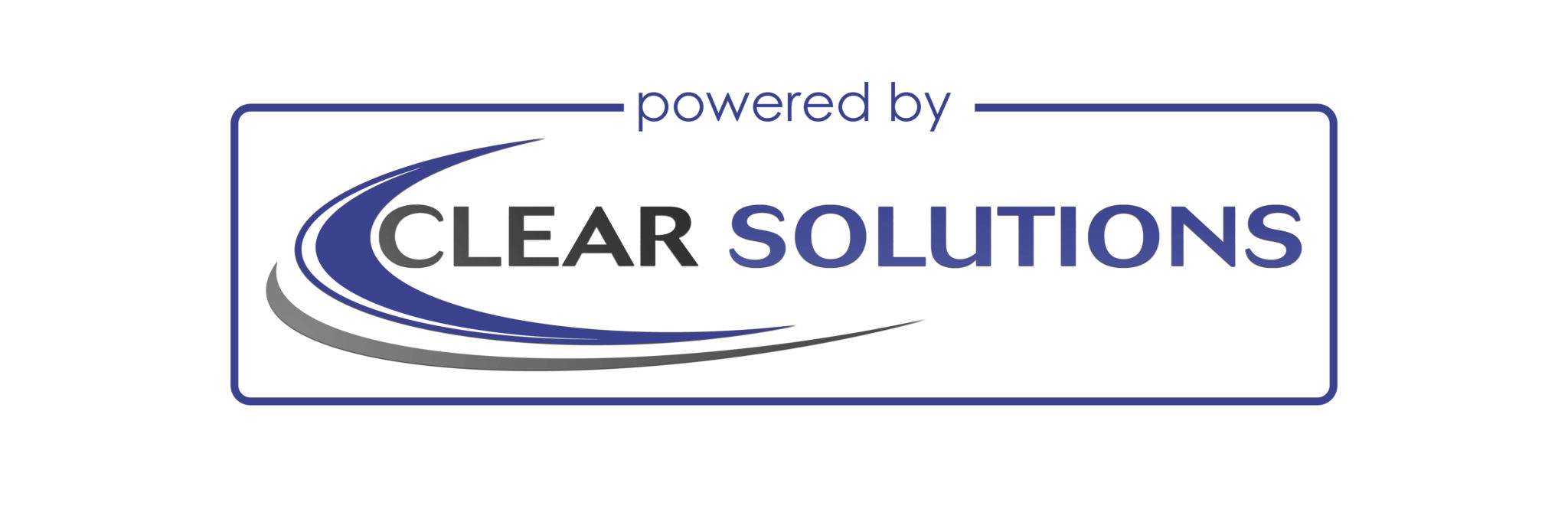 Powered by Clear Solutions
