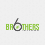 6 Brothers Pest Control