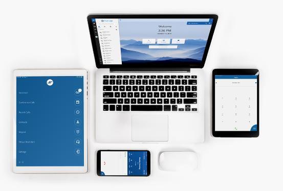 Cloud Phone solutions
